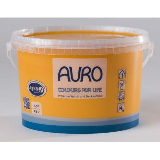 AURO CFL COLOURS FOR LIFE Wandfarbe 555
